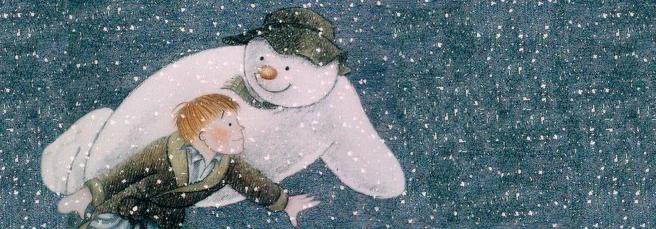 Snowman-Billboard