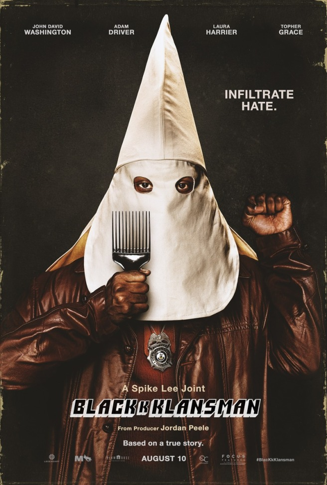 BlacKkKlansman-2018-movie-poster